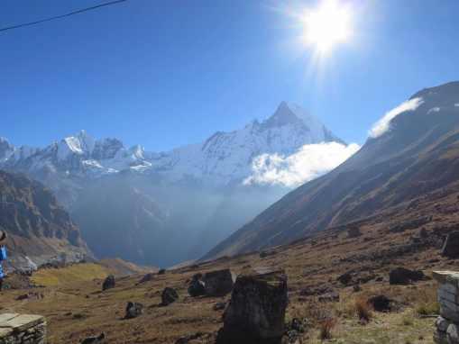 Nepal 201623