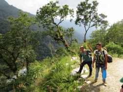 Nepal 201644