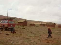 Bolivia South America 2009 b2136