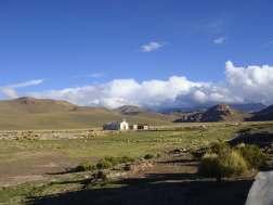 Bolivia South America 2009 b2149