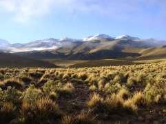 Bolivia South America 2009 b2175