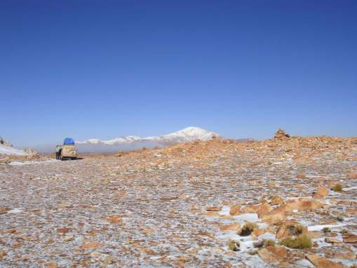 Bolivia South America 2009 b2204