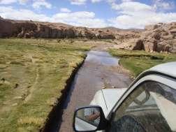 Bolivia South America 2009 b2250
