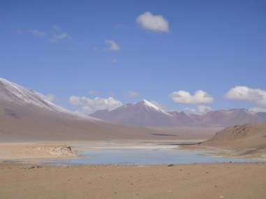 Bolivia South America 2009 b2299