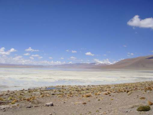 Bolivia South America 2009 b2304