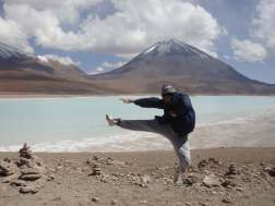 Bolivia South America 2009 b2311