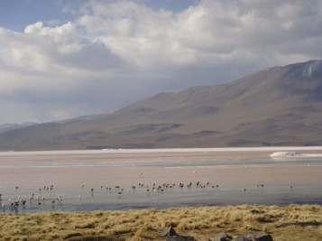 Bolivia South America 2009 b2332