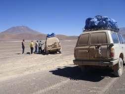 Bolivia South America 2009 b2360