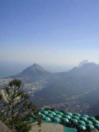 Brazil South America 2009 b1327