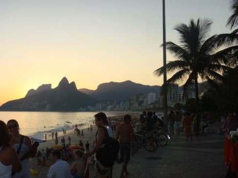 Brazil South America 2009 b1339