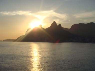 Brazil South America 2009 b1367