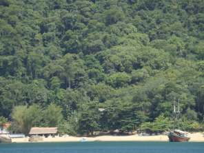 Brazil South America 2009 b1412