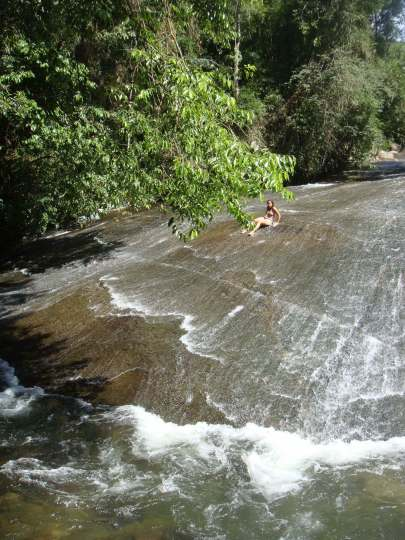 Brazil South America 2009 b1438