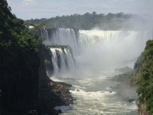 Brazil South America 2009 b1459
