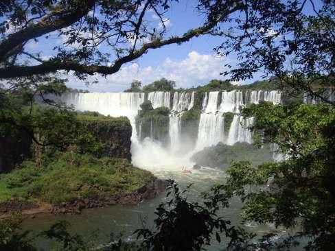 Brazil South America 2009 b1465