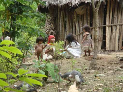 Colombia South America 2009 a1134