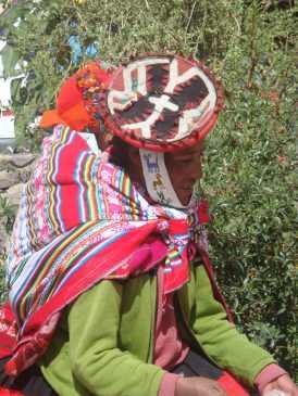 Peru South America 2009 a524