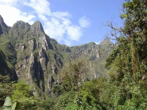 Peru South America 2009 a748