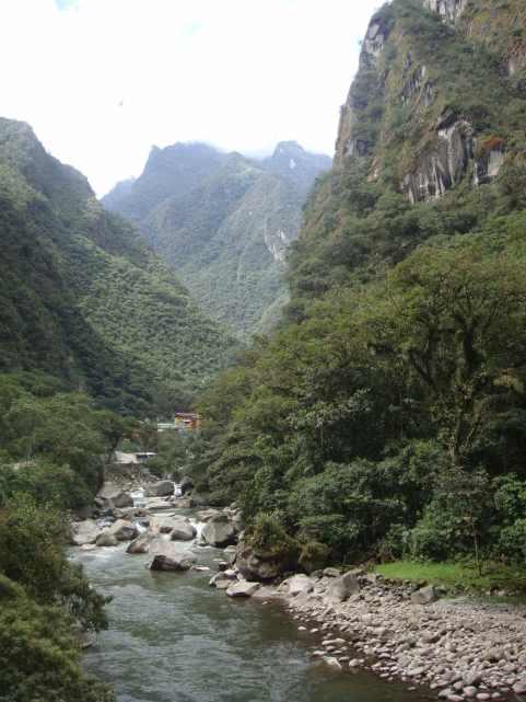 Peru South America 2009 a781