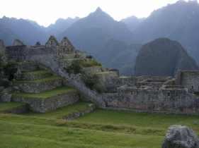 Peru South America 2009 a821