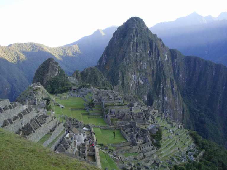 Peru South America 2009 a835