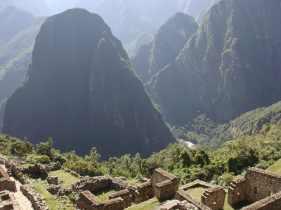 Peru South America 2009 a872