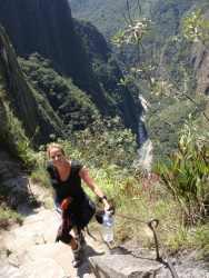 Peru South America 2009 a901