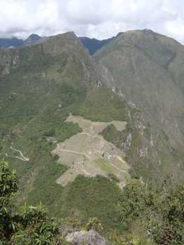 Peru South America 2009 a916