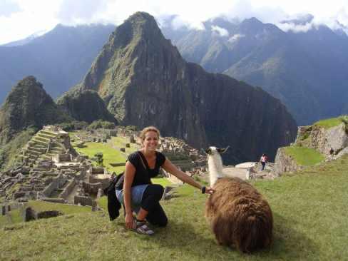 Peru South America 2009 a965