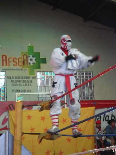 South America 2009 a445